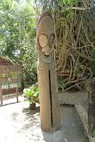 Secret Garden, Efate.