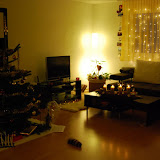 Weihnachten Fluri 2009