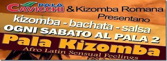 PALA KIZOMBA - Kizomba Romana