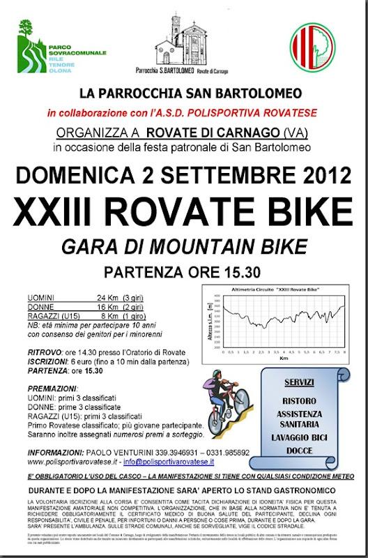 2012.09.02 Rovate Bike