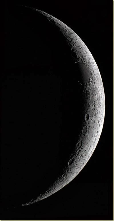 2 February 2014 Moon Mosaic