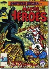 P00033 - Marvel Heroes #44