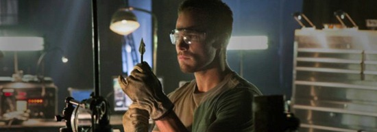 Arrow-Pilot-The-CW