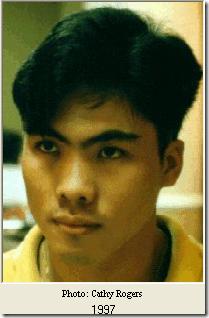 Richard Bitoon, Philippines