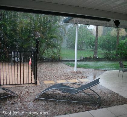 Day048 Rain Rain