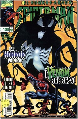 2011-11-16 - Más Venom por Cyber Patito