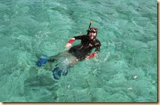 Mergulhando em Abrolhos