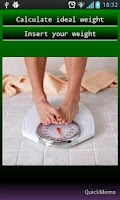 Screenshot of Dissociated Diet Plus