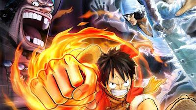 Hình Ảnh One Piece  Đảo Hải Tặc