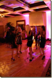 Little Black Dress Party Lisa Bday 057