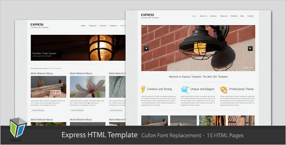 Business html templates html themes for your business cheaphphosting Images