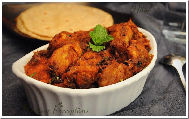 Chicken Pattichathu 6