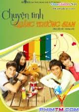 Chuyện Tình Quảng Trường Siam