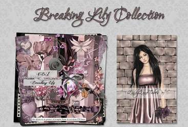 BreakingLilyCollectionPreview