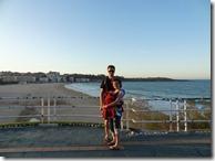 Plaja Sardinero 2 în toată splendoarea