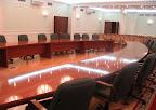 Конференц-зал пресс-центра МВД г. Москва, ул. Житная, д.10