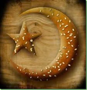 muslim bagel
