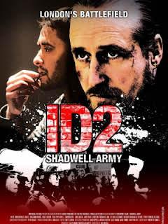 Đội Quân Shadwell