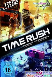 Đua Với Thời Gian - Time Rush (2016) Tập HD 1080p Full