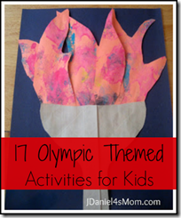 17_Olympic_themed_activities_for_kids from JDaniel4 Mom