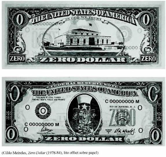 dolar - exercício de vanguardas europeias