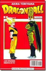 P00165 - Dragon Ball Nº176 por Rod