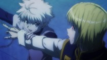 Hunter X Hunter - Movie - Large 85