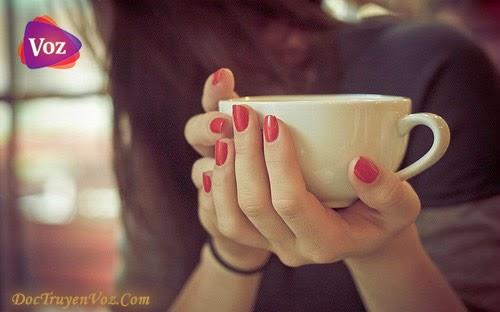 cô gái thích coffee đen voz
