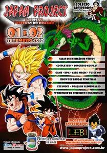 RS - Japan Project 7ª Edição