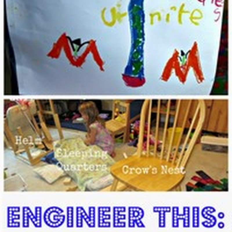 Engineer This: Build a Pirate Ship