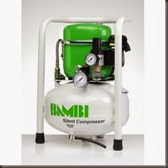bambi_budget_bb8_silent_air_compressor_9_litres_0.5_hp_