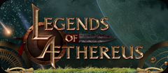 Legend of Aethereus Logo