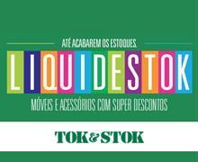tok&stok liquidacao 2013 decoracao