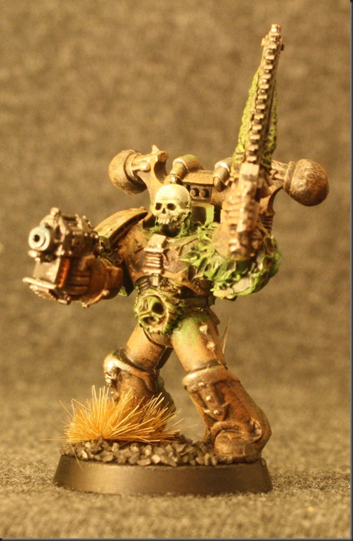 Jawless Front
