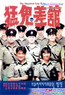 Đồn Cảnh Sát Ma Ám - The Haunted Cop Shop Tập 1080p Full HD