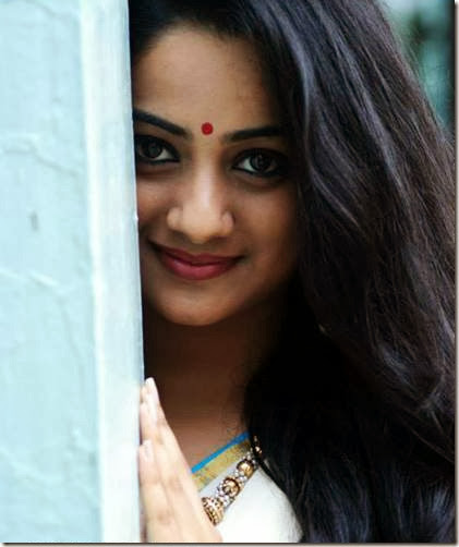 namitha_pramod_cute_photo