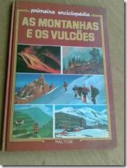 mont e vulcões