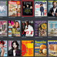 NETFLIX FOR LEARNING: UNLIMITED ACCESS TO eMAGAZINES, eBOOKS, AUDIOBOOKS