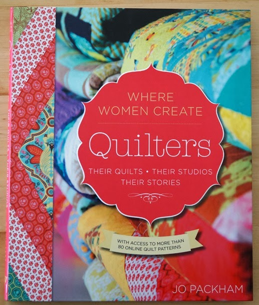 Where Women Create Quilters