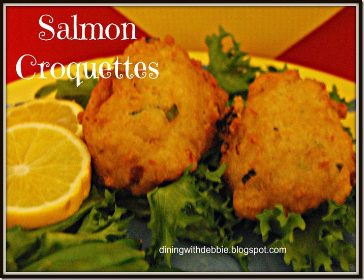 diningwithdebbiesalmoncroquettes