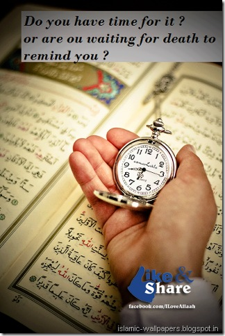 do_you_have_time_for_this_islamic_reminder_quotes