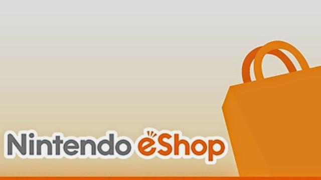 Nintendo-eShop
