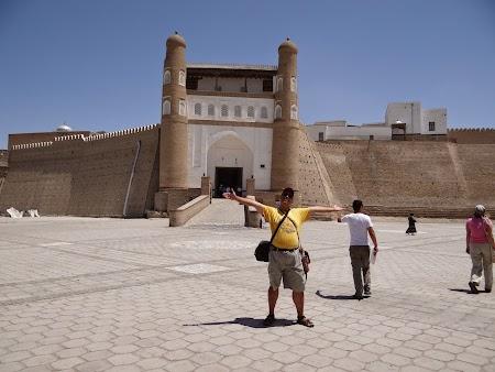 04. Palatul emirului de Buhara.JPG