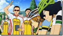 Yowamusi Pedal - OVA -17