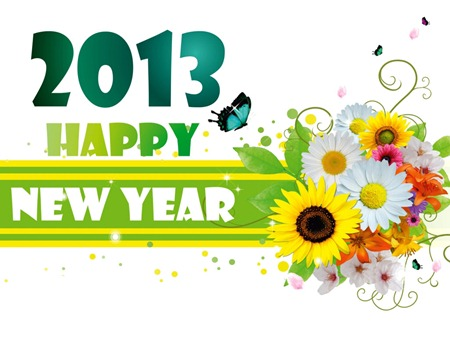 Happy New Year Eve 2013 1