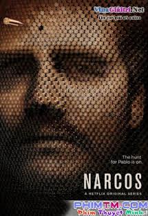 Cái Chết Trắng :Phần 2 - Narcos Season 2
