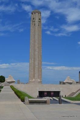 Liberty Memorial & WW1 Museum
