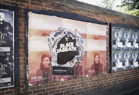 Universal Music Denmark BlackSabbath3