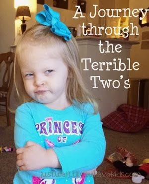 Terrible Two's