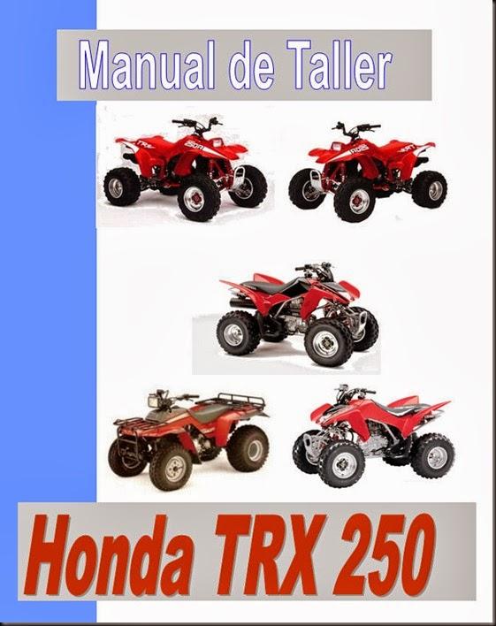 honda trx 250 manuales nodosud com ar honda trx 250 manual pdf honda trx250x manual